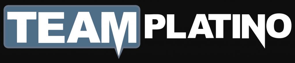 logo team platino
